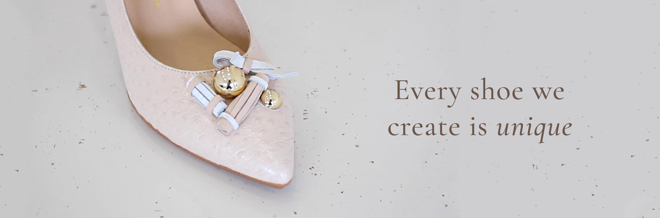 Handmade sewing machine