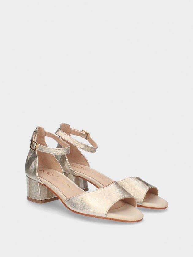 Sandálias para Mulher de Salto Baixo