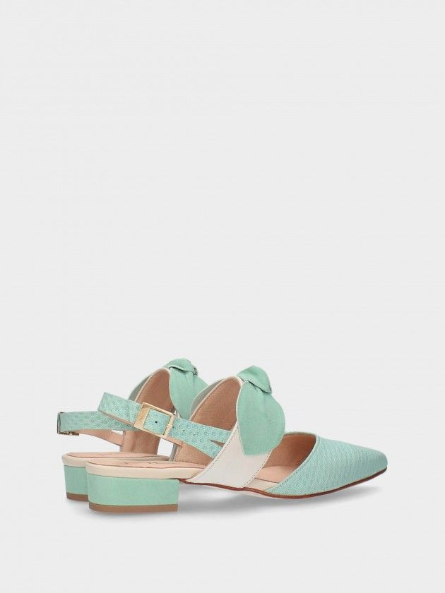 Chaussure Plat