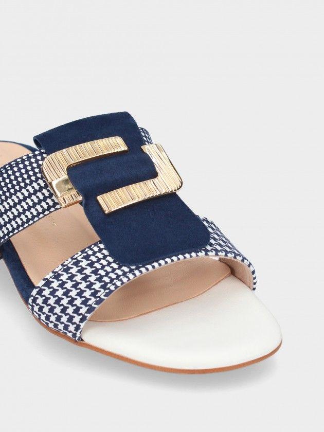 Slider Sandal
