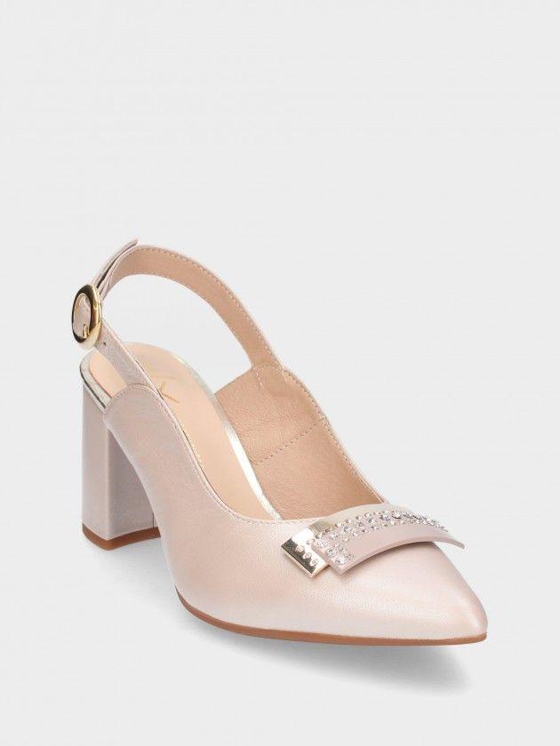 Chaussure à Talon Haute