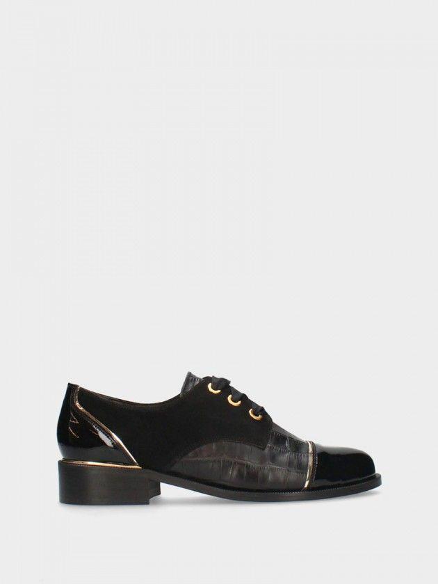 Sapatos de Salto Raso