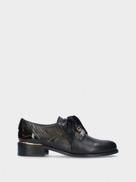 Sapatos  de Salto Baixo para Mulher