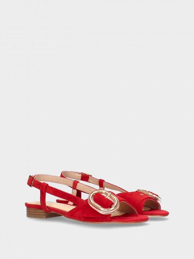 Sandale Plat