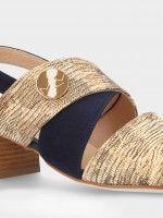 Mid Sandals