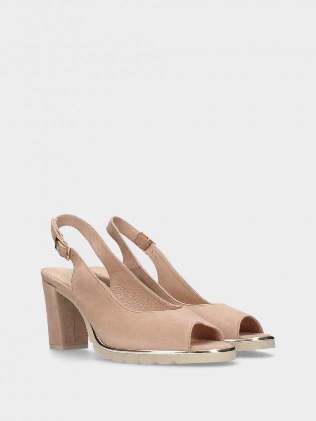 Sapatos para Mulher de Salto Médio