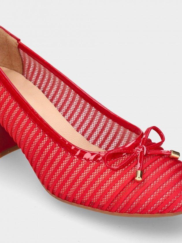 Chaussure Talon Moyen