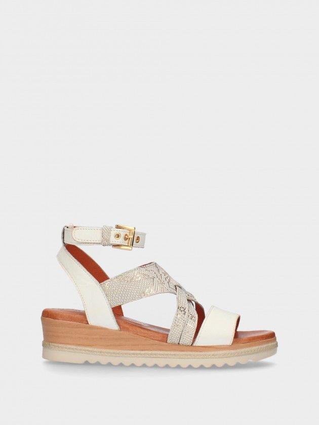 Sandales Compensée Moyen