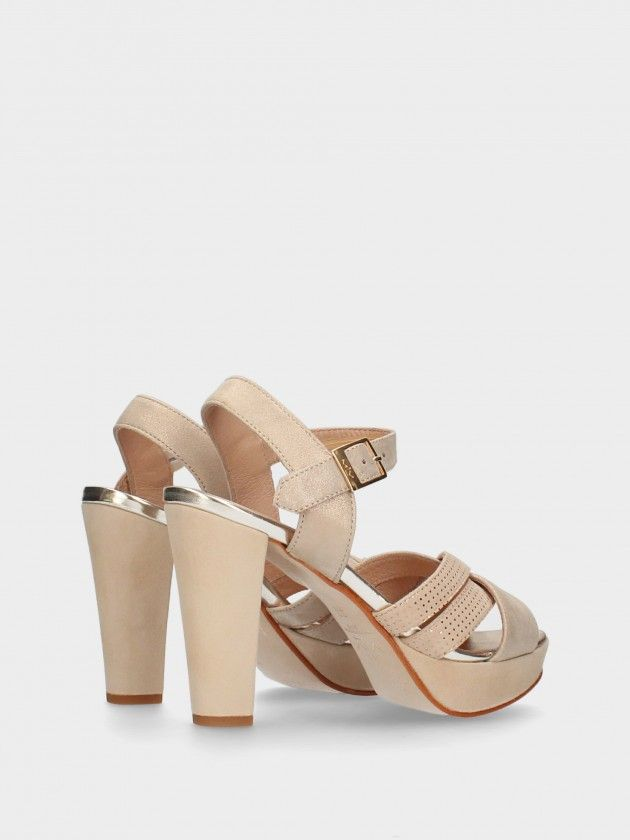 Sandales Talons Haute