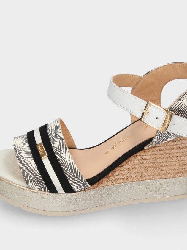 Sandálias para Mulher de Cunha Alta
