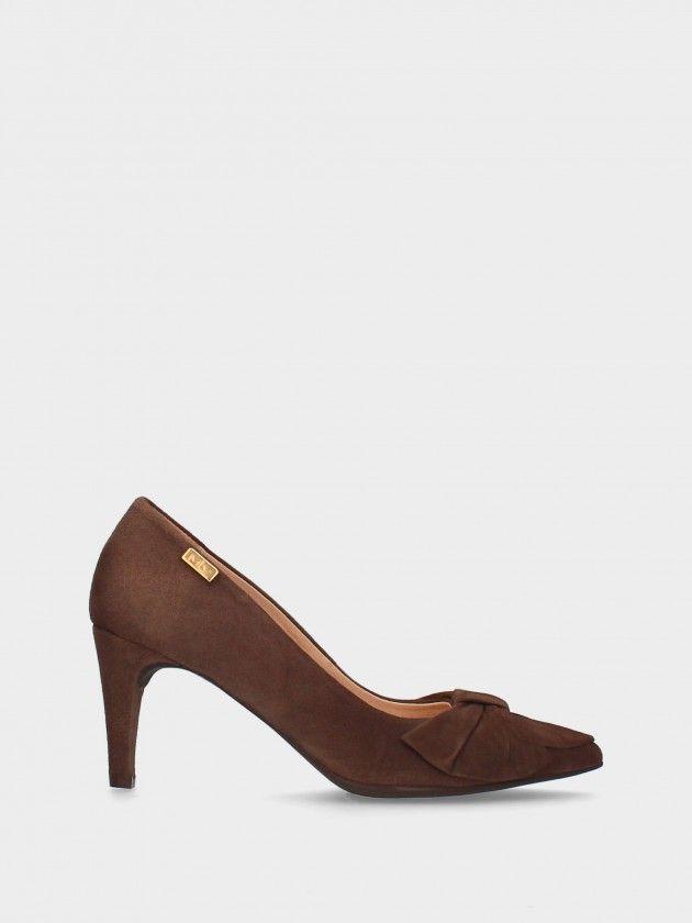 Chaussures à Talon Haute