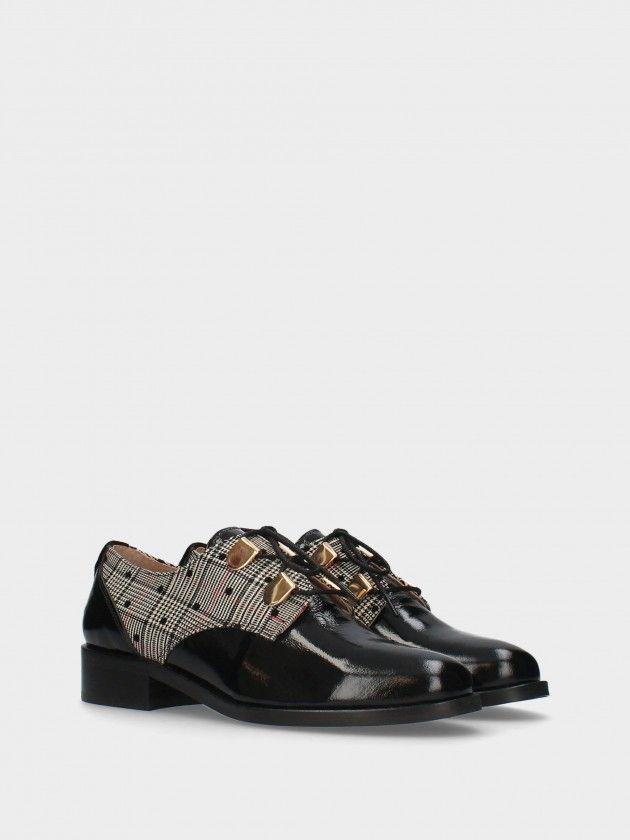 Sapatos de Salto Rasos