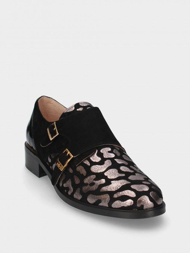 Flat Heel Shoes