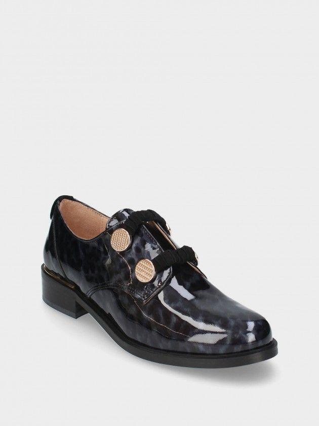 Chaussures à Talon Plat