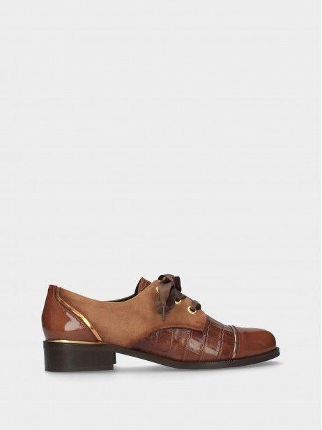 Chaussure Talon Plat
