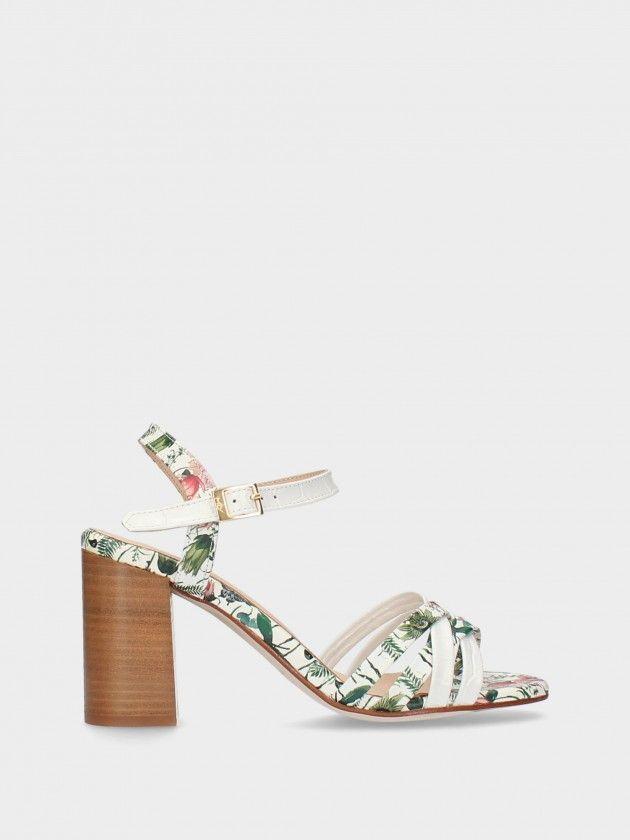 High Heel Female Sandals