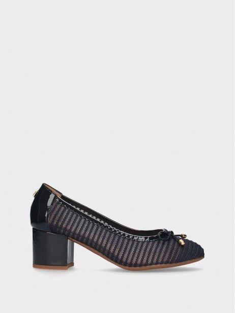 Chaussures  à Talon Moyen pour Femme