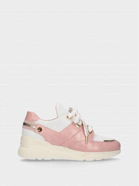 Wedge Female Sneakers