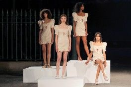Portugal Fashion 47th Edition