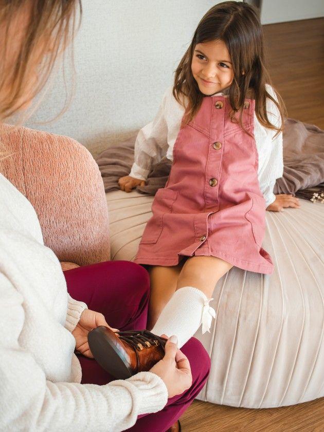 Bottines pour Enfants