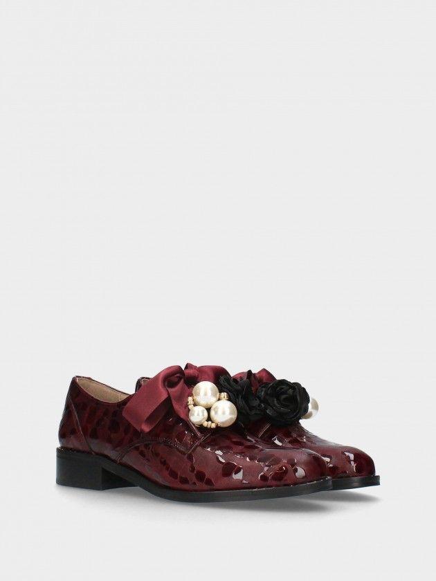 Sapatos para Mulher de Salto Raso
