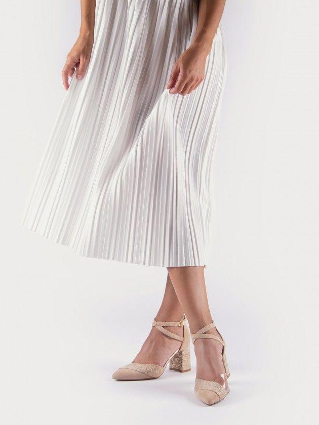 Sapatos para Mulher de Salto Alto