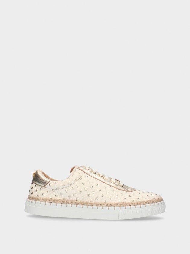 Flat Sneaker