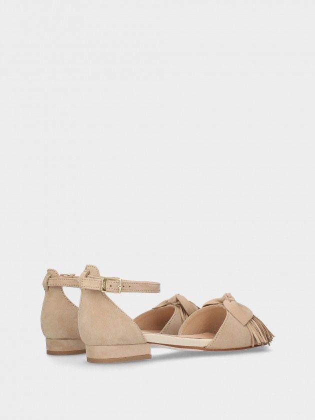 Sandálias  de Salto Baixo para Mulher