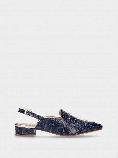 Sapatos de Salto Baixo