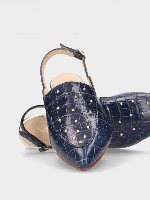 Chaussures à Talon Bas
