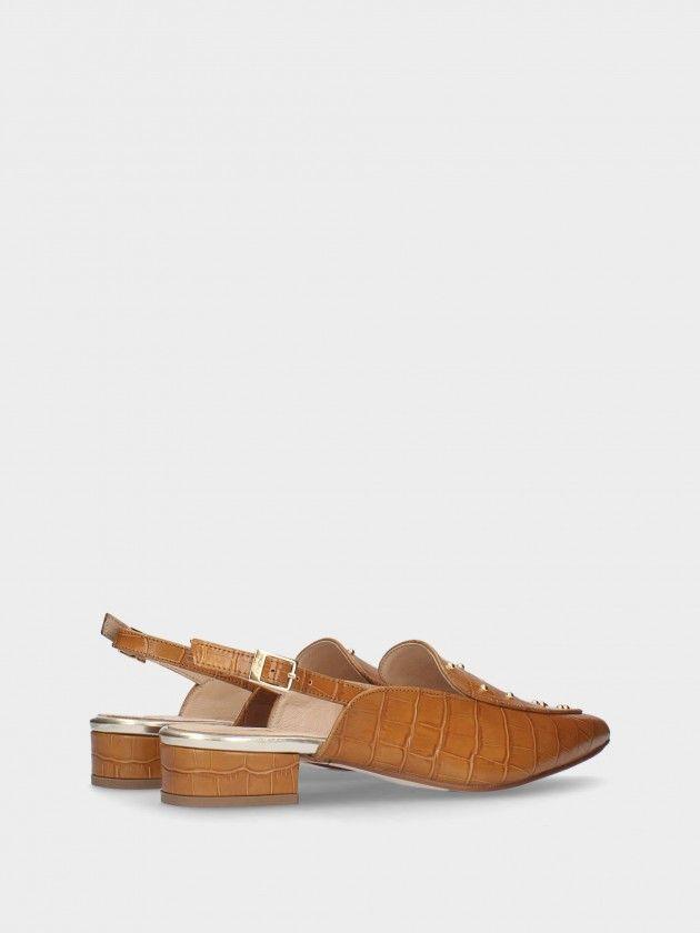 Low Heel Shoe