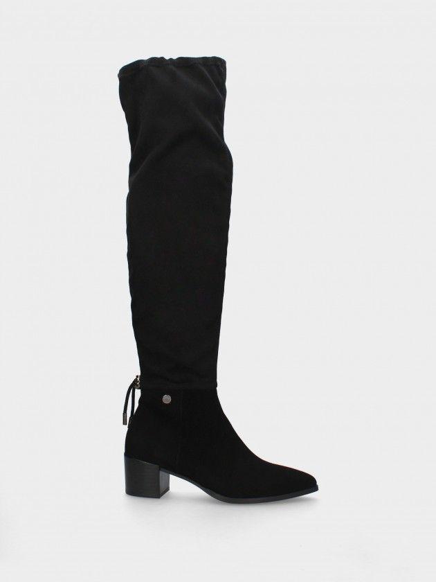 Women´s  High Rise Boots
