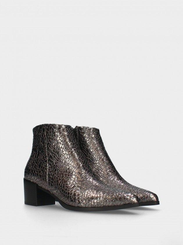 Women´s  Medium Heel Ankle Boots