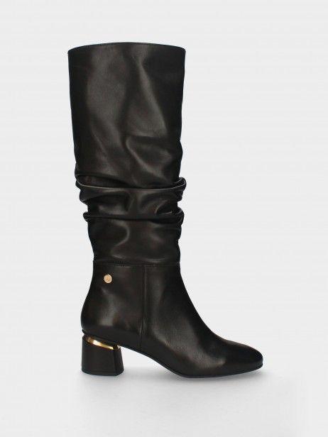 Women´s  Medium Heel Boots