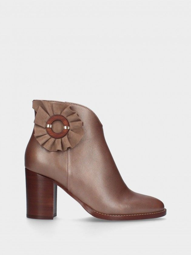 Women´s  High Heel Ankle Boots