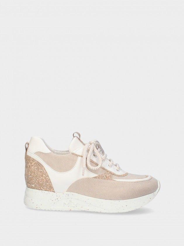 Inner Wedge Sneaker