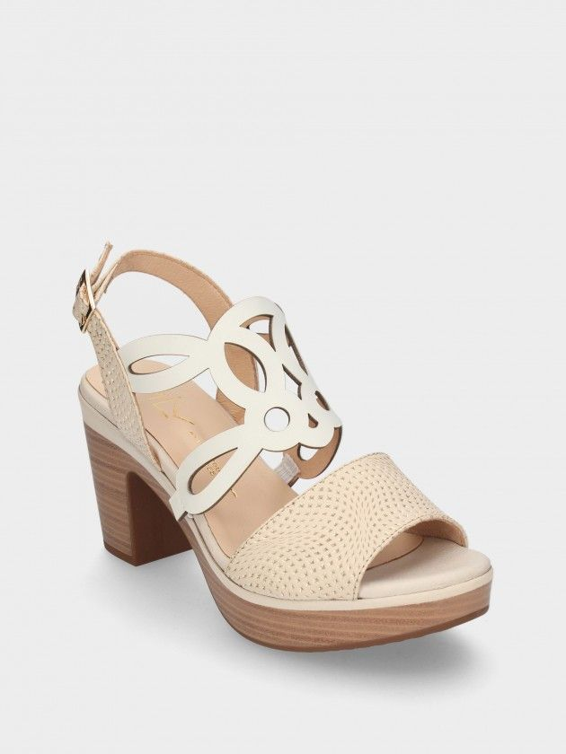 Sandálias para Mulher de Salto Médio