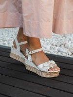 Sandale Compensée Moyen