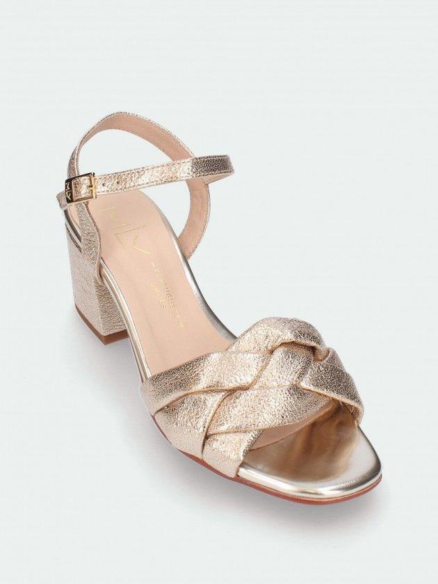 Sandales  à Talon Haut pour Femme