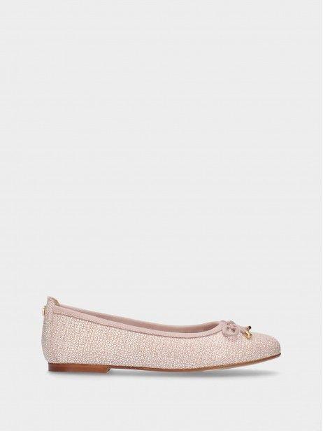 Flat Heel Female Shoes